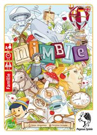 Nimble Cover
