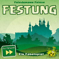 Festung Cover
