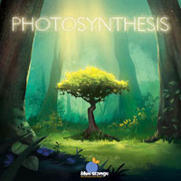 Photosythesis Cover