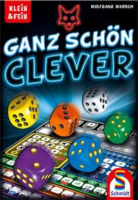 Ganz Schön Clever Cover