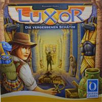 Luxor Cover