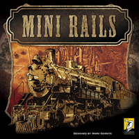 Mini Rails Cover