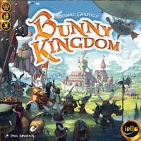 Bunny Kingdom Cover