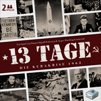 13 Tage Cover