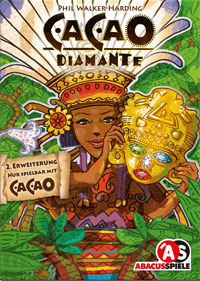 Cacao Diamante Cover