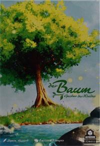 Der Baum Cover