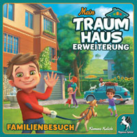 Mein Traumhaus Familienbesuch Cover