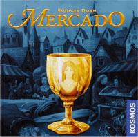 Mercado Cover