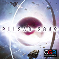 Pulsar 2849 Cover