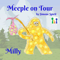 Meeple on Tour Milly