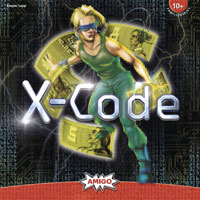 X-Code Cover
