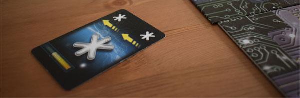 X-Code Karte *