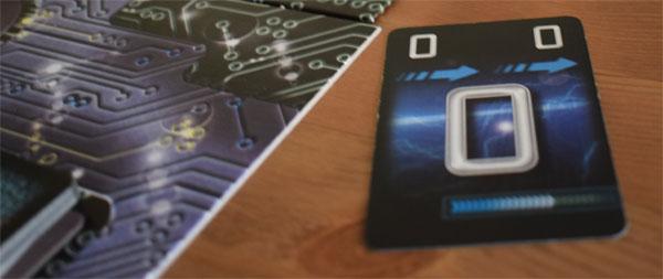 X-Code Karte 0