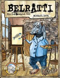 Belratti Cover