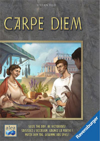 Carpe Diem Cover