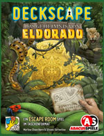 Deckscape El Dorado Cover
