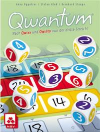 Qwantum Cover