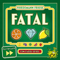 Fatal Cover