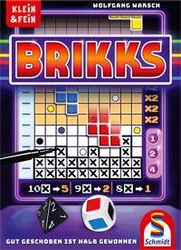 Brikks Cover