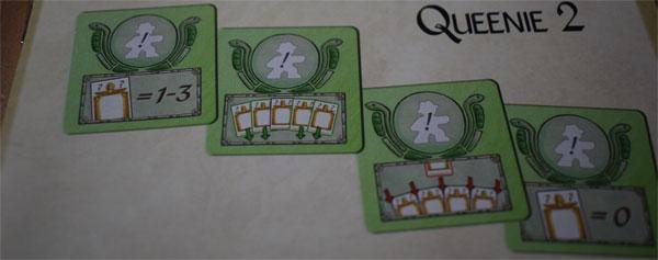 Luxor Queenie 2