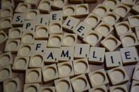 Spielefamilie Logo