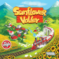 Sunflower Valley Cover