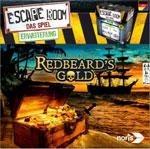 ER Redbeard's Gold Cover