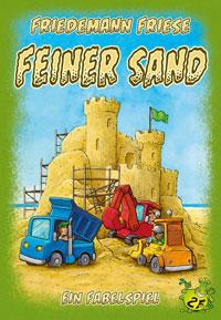 Feiner Sand Cover
