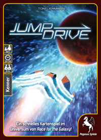 Jump Drive Cover