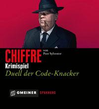 Chiffre Cover