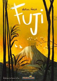 Fuji Cover