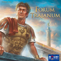 Forum Trajanum Cover