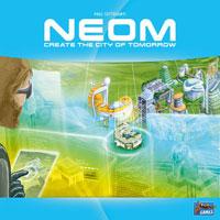 NEOM Cover