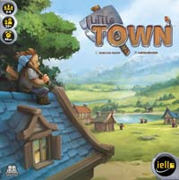 Little Town Cover