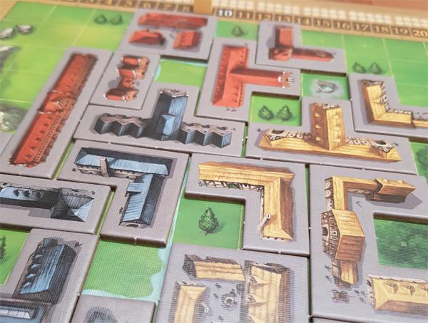 My City Spiel