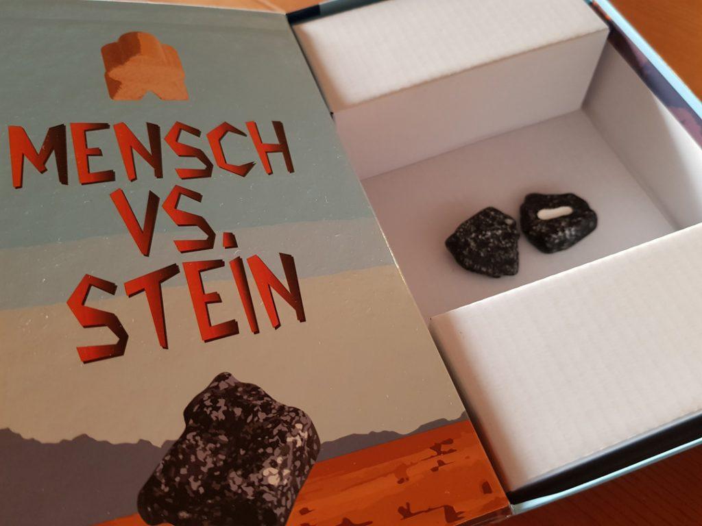 Box of Rocks Schachtel