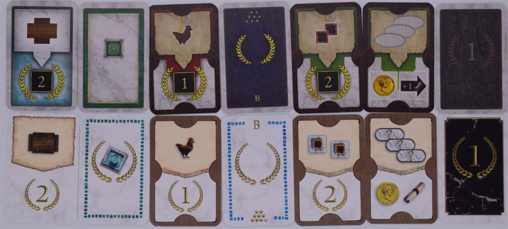 Carpe Diem Spielkarten