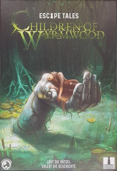 Escape Tales: Children of Wyrmwood