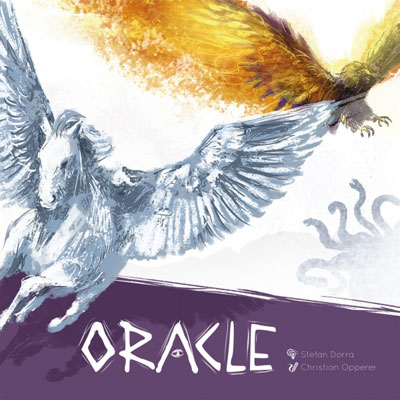 Oracle Cover