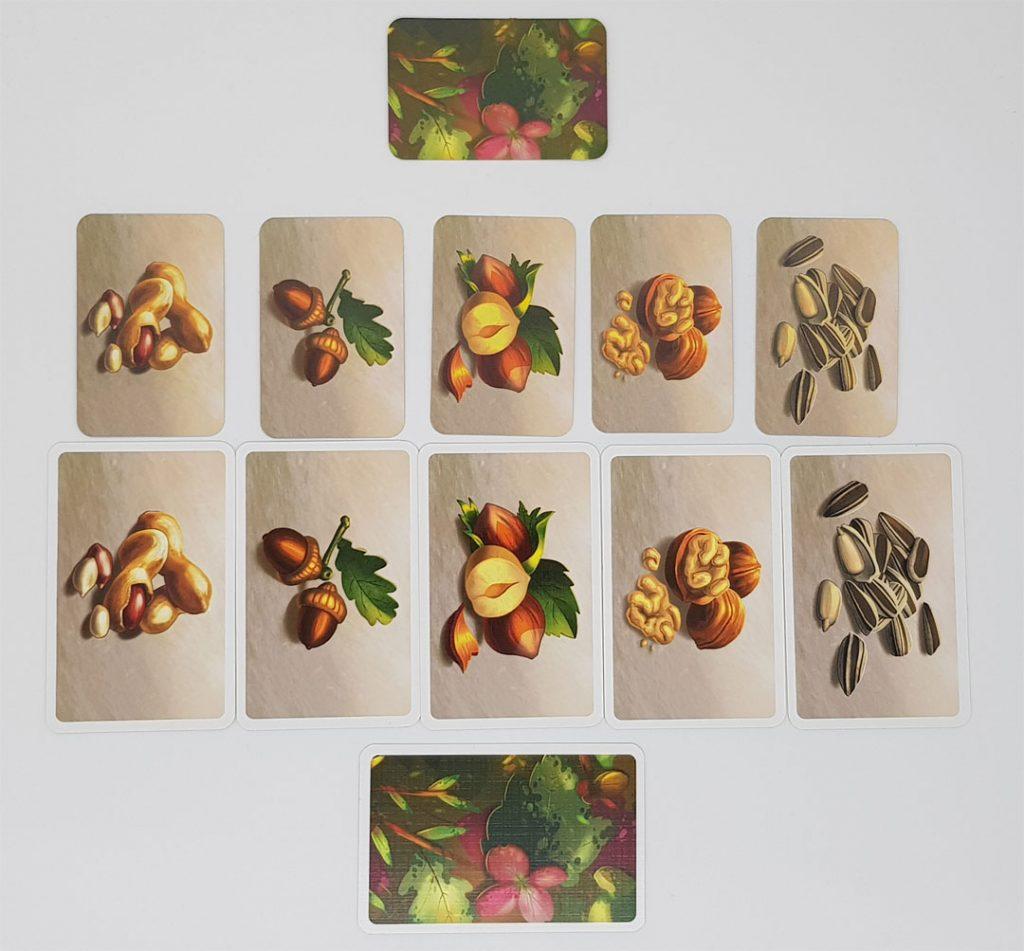 Hoarders / Fette Beute Futterkarten