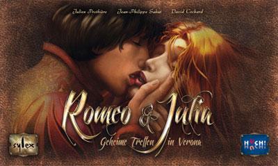 Romeo & Julia - Cover
