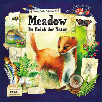 Meadow Cover