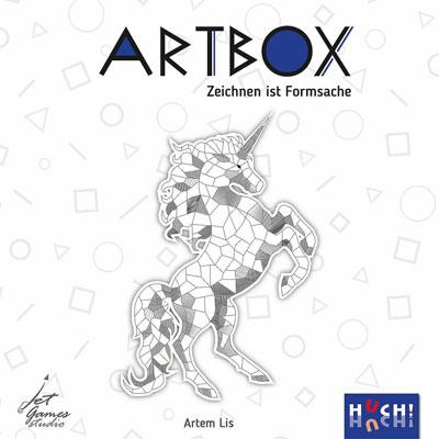 Artbox Cover