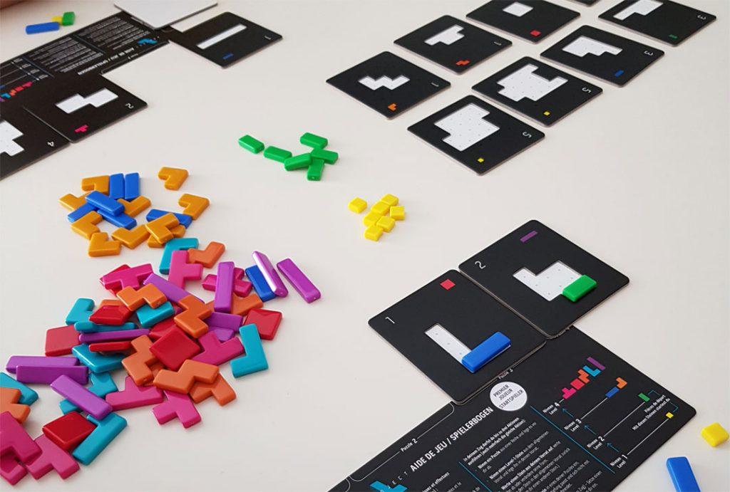 Project L Spielsituation